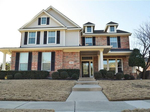 4 bed 4 bath Single Family at 2608 Waterfront Dr Grand Prairie, TX, 75054 is for sale at 400k - 1 of 36