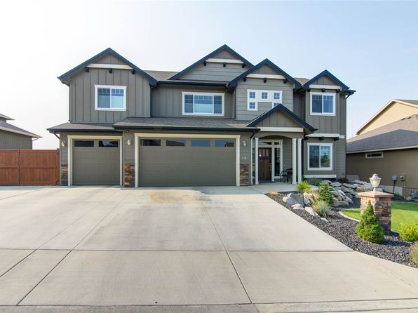 5 bed 3 bath Single Family at 16 E Lindsey Ln Spokane, WA, 99208 is for sale at 445k - 1 of 20