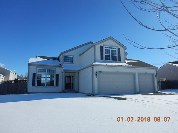 4 bed 3 bath Single Family at 27000 W Cypress Rd Channahon, IL, 60410 is for sale at 260k - 1 of 16