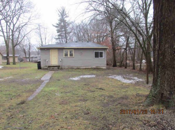2 bed 1 bath Single Family at 3412 BAY CITY RD MIDLAND, MI, 48642 is for sale at 35k - google static map