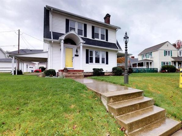 4 bed 1 bath Single Family at 1221 Faxon Pkwy Williamsport, PA, 17701 is for sale at 170k - 1 of 15