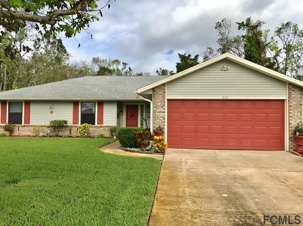 3 bed 2 bath Single Family at 557 Sandy Oaks Blvd Ormond Beach, FL, 32174 is for sale at 190k - 1 of 40