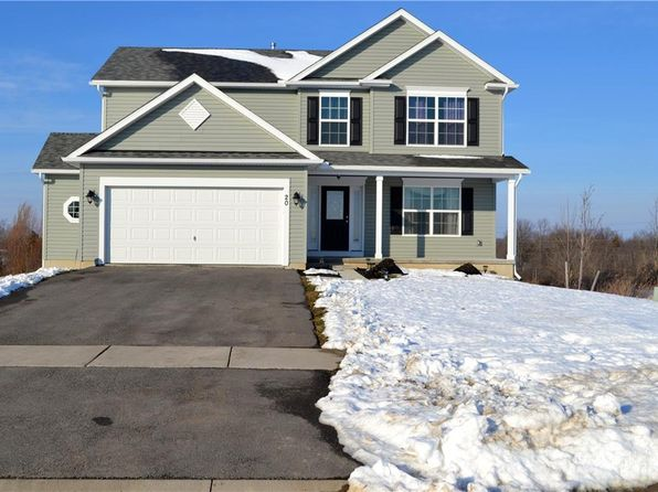 3 bed 3 bath Single Family at 20 Club House Dr Churchville, NY, 14428 is for sale at 250k - 1 of 19