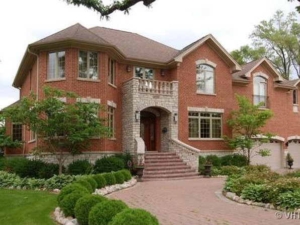 5 bed 5 bath Single Family at 2730 Mayfield Dr Park Ridge, IL, 60068 is for sale at 875k - 1 of 11