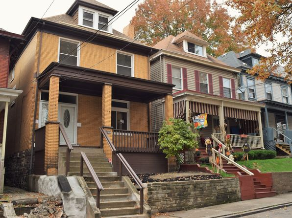 4 bed 1 bath Single Family at 3239 Bainton St Pittsburgh, PA, 15212 is for sale at 115k - 1 of 2