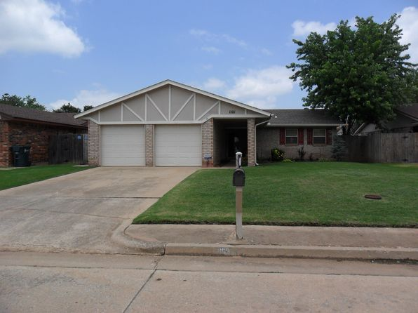 3 bed 2 bath Single Family at 1101 Garden Grv Yukon, OK, 73099 is for sale at 130k - 1 of 21