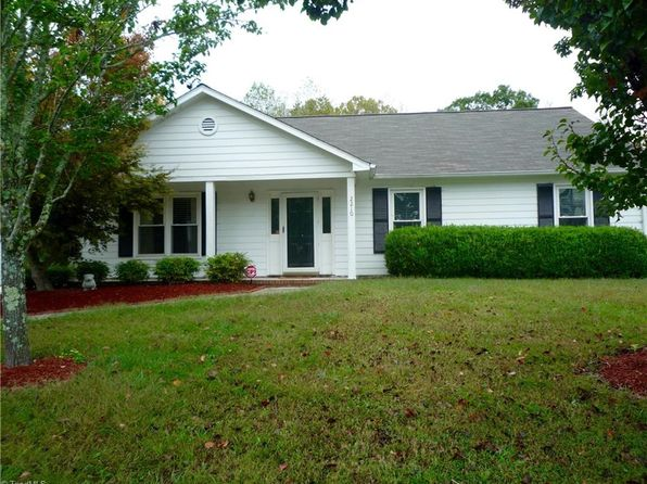 3 bed 2 bath Single Family at 2210 Fairland Rd Greensboro, NC, 27407 is for sale at 175k - 1 of 18