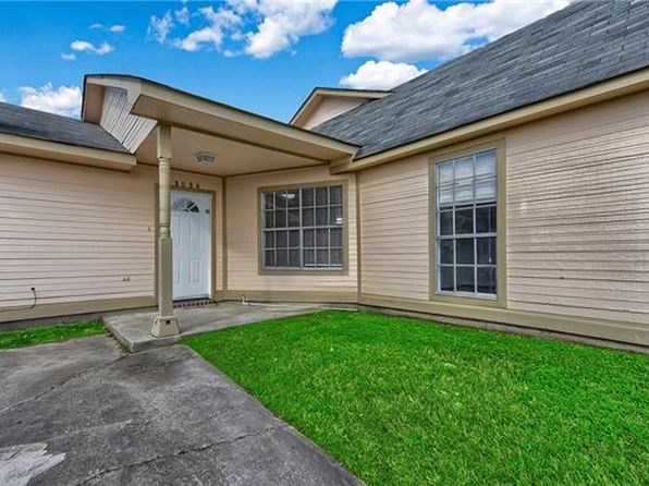 2 bed 2 bath Single Family at 3034 Sienna Dr Harvey, LA, 70058 is for sale at 72k - 1 of 9