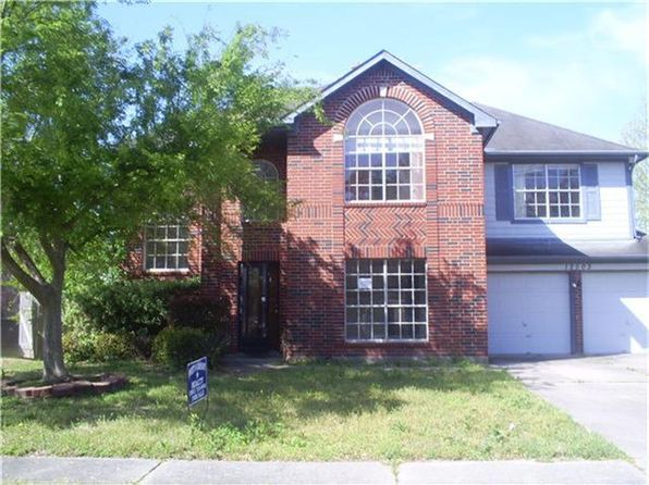 4 bed 3 bath Single Family at 12503 Jacobs Trace Ct Houston, TX, 77066 is for sale at 158k - 1 of 9