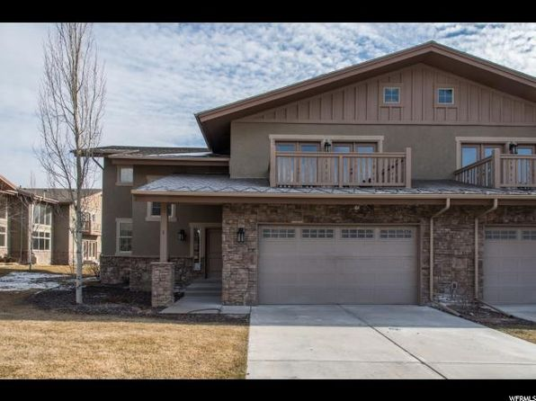 3 bed 3 bath Townhouse at 1120 N 520 W Midway, UT, 84049 is for sale at 529k - 1 of 25