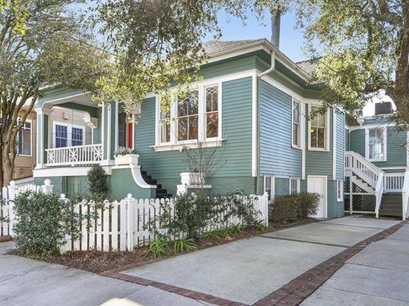 4 bed 2 bath Single Family at 5540 Pitt St New Orleans, LA, 70115 is for sale at 745k - 1 of 25
