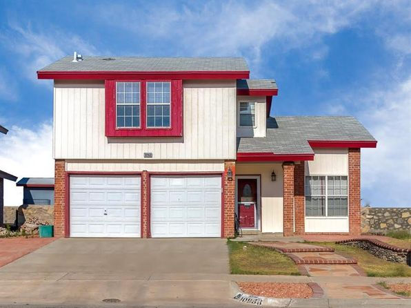 3 bed 2 bath Single Family at 10968 Chippendale Ave El Paso, TX, 79934 is for sale at 107k - 1 of 20
