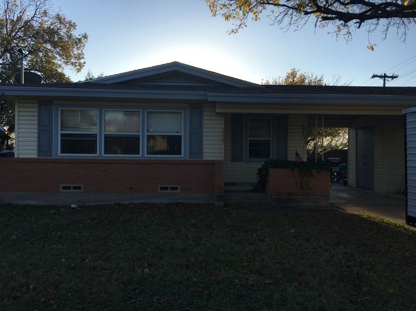 3 bed 1 bath Single Family at 1319 N Clay St Ennis, TX, 75119 is for sale at 125k - 1 of 15