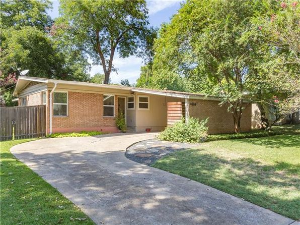 3 bed 2 bath Single Family at 4604 Finley Dr Austin, TX, 78731 is for sale at 540k - 1 of 22