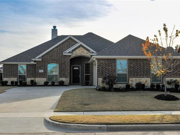 3 bed 2 bath Single Family at 124 Lacy Oak Ln Waxahachie, TX, 75165 is for sale at 245k - 1 of 34