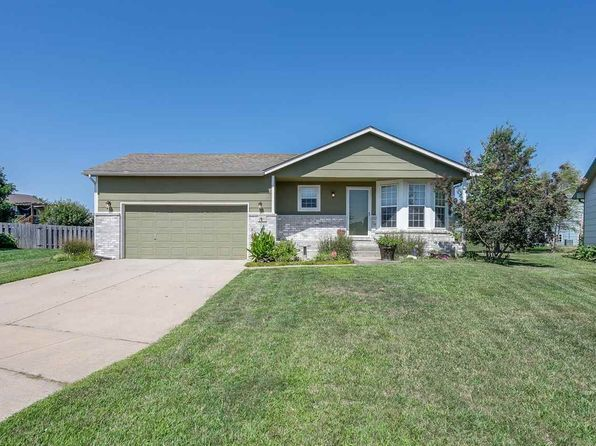 4 bed 3 bath Single Family at 2033 S Crestline Ct Wichita, KS, 67209 is for sale at 160k - 1 of 30
