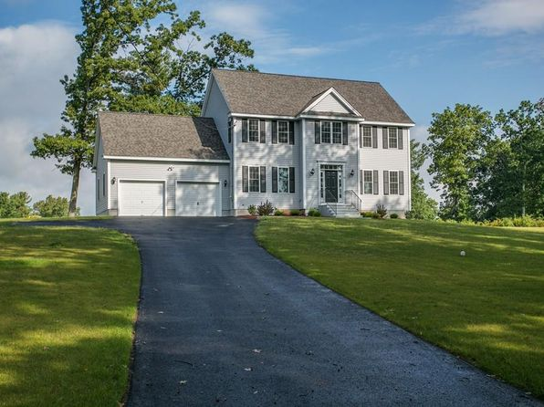3 bed 3 bath Single Family at 20 Pond View Dr Clinton, MA, 01510 is for sale at 454k - 1 of 9