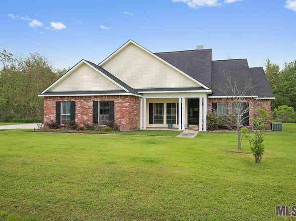 4 bed 3 bath Single Family at 1904 Linen Ave Gonzales, LA, 70737 is for sale at 280k - 1 of 14