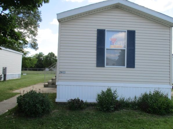 3 bed 2 bath Mobile / Manufactured at 2833 Mallow St Elkhart, IN, 46514 is for sale at 18k - 1 of 17