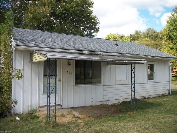 3 bed 1 bath Single Family at 600 Lubeck Ave Parkersburg, WV, 26101 is for sale at 36k - 1 of 8