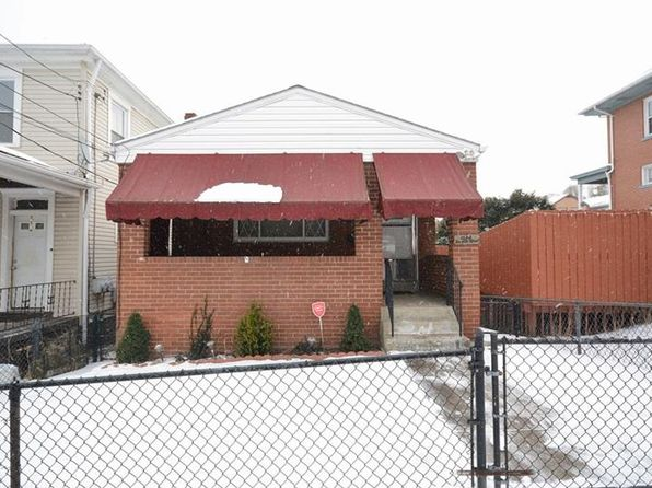 1 bed 2 bath Single Family at 1133 12th St Mc Kees Rocks, PA, 15136 is for sale at 65k - 1 of 23