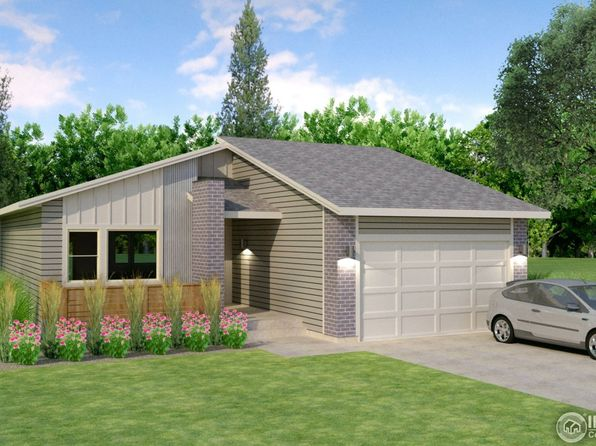 3 bed 2 bath Single Family at 519 Vivian St Fort Collins, CO, 80525 is for sale at 364k - 1 of 7