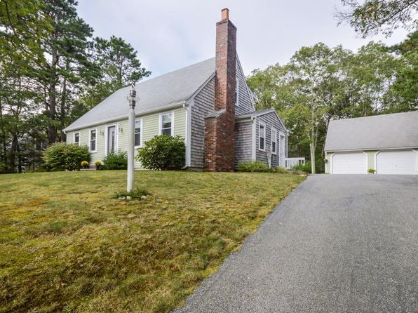 3 bed 2 bath Single Family at 11 Orchard Way Sandwich, MA, 02563 is for sale at 359k - 1 of 28