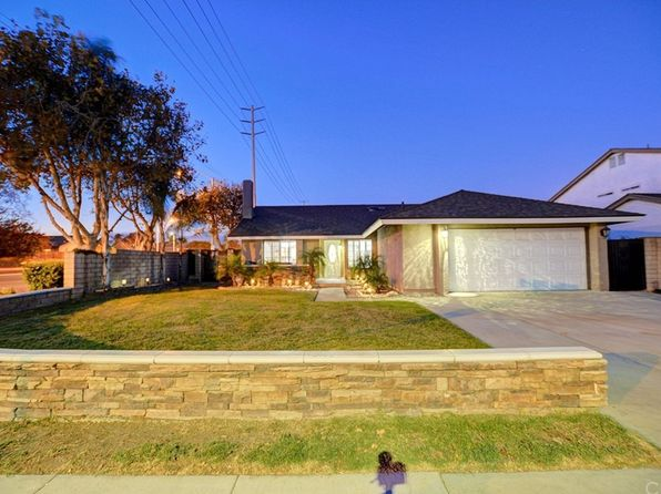 4 bed 2 bath Single Family at 1201 E Deerfield Ct Ontario, CA, 91761 is for sale at 468k - 1 of 35