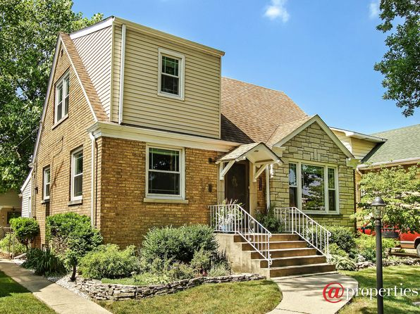 3 bed 2 bath Single Family at 2516 Burr Oak Ave Riverside, IL, 60546 is for sale at 294k - 1 of 18