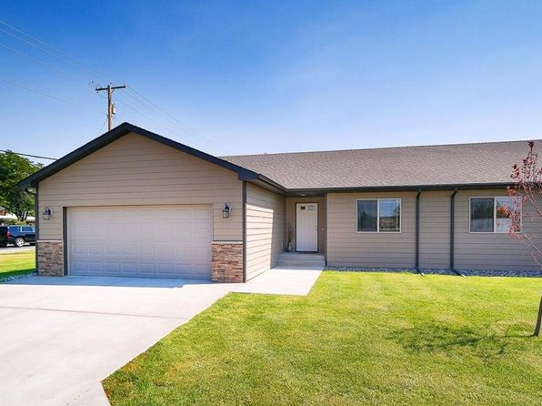 3 bed 2 bath Townhouse at 830 Wicks Ln Billings, MT, 59105 is for sale at 225k - 1 of 11