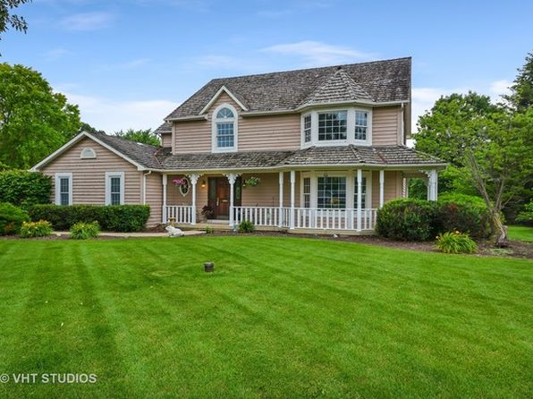 4 bed 3 bath Single Family at 36W462 Silver Ridge Dr St Charles, IL, 60175 is for sale at 395k - 1 of 25
