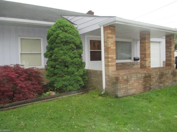 2 bed 1 bath Single Family at 1601 Everett Ave Youngstown, OH, 44514 is for sale at 32k - 1 of 10