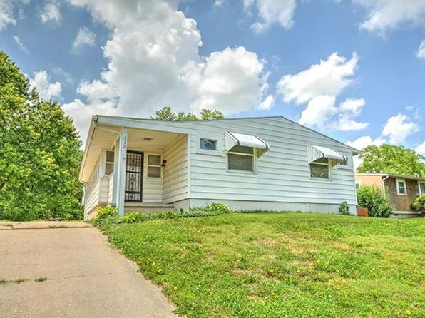 2 bed 1 bath Single Family at 332 S Terrace Ave Liberty, MO, 64068 is for sale at 94k - 1 of 20