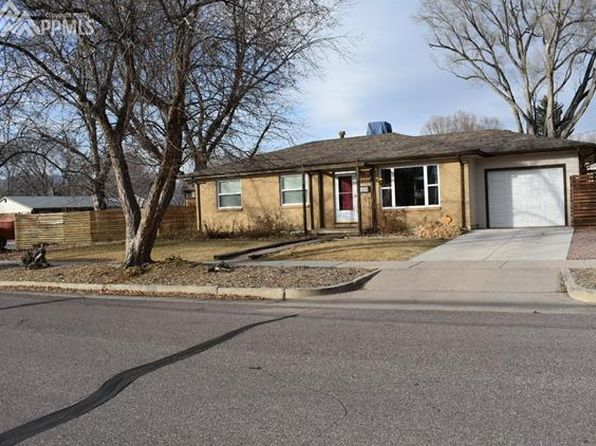 4 bed 2 bath Single Family at 1104 Clinton Way Colorado Springs, CO, 80907 is for sale at 285k - 1 of 27