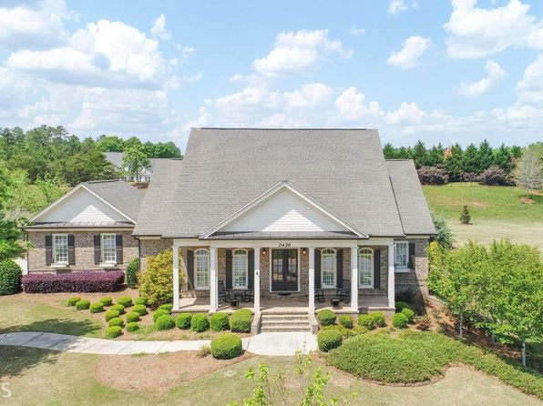 5 bed 4.5 bath Single Family at 2430 Oconee Springs Dr Statham, GA, 30666 is for sale at 795k - 1 of 21