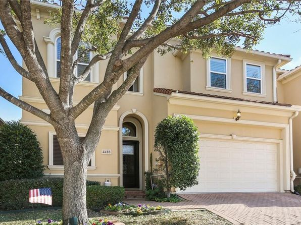 3 bed 4 bath Townhouse at 4418 SAINT ANDREWS BLVD IRVING, TX, 75038 is for sale at 520k - google static map