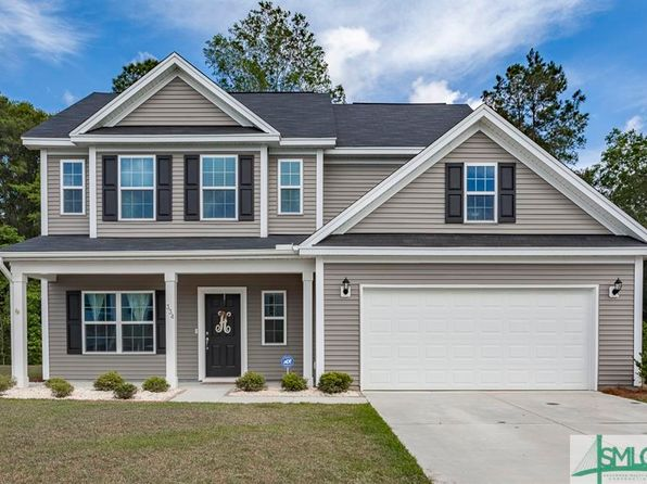 4 bed 3 bath Single Family at 334 Casey Dr Pooler, GA, 31322 is for sale at 235k - 1 of 30