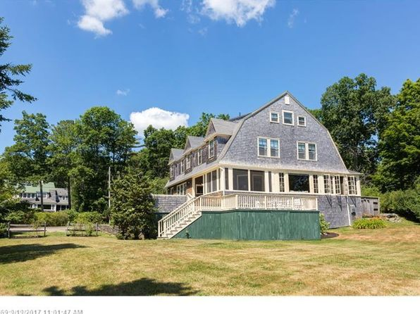 10 bed 6 bath Single Family at 18 JOCELYN RD SCARBOROUGH, ME, 04074 is for sale at 3.25m - 1 of 30