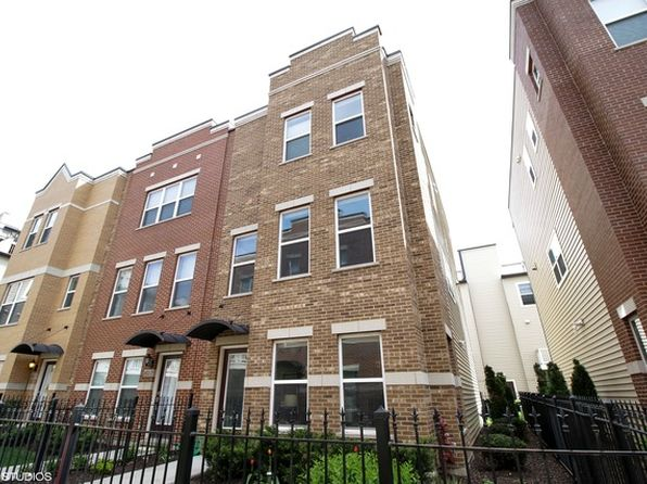 4 bed 4 bath Townhouse at 955 W 36th Pl Chicago, IL, 60609 is for sale at 450k - 1 of 13