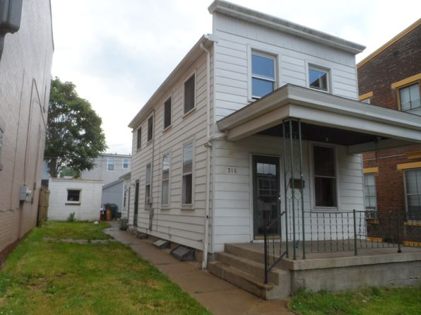 3 bed 2 bath Single Family at 316 Hodge St Newport, KY, 41071 is for sale at 73k - 1 of 10