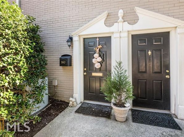 3 bed 3 bath Condo at 3663 Essex Ave Atlanta, GA, 30339 is for sale at 209k - 1 of 36