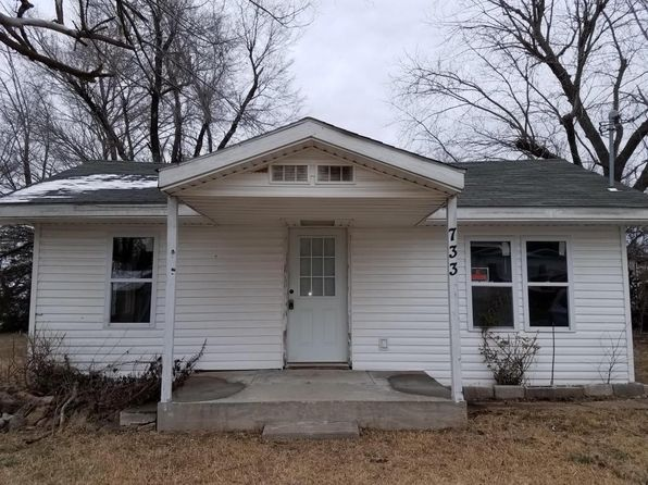 3 bed 1 bath Single Family at 733 W Mill St Buffalo, MO, 65622 is for sale at 49k - 1 of 11