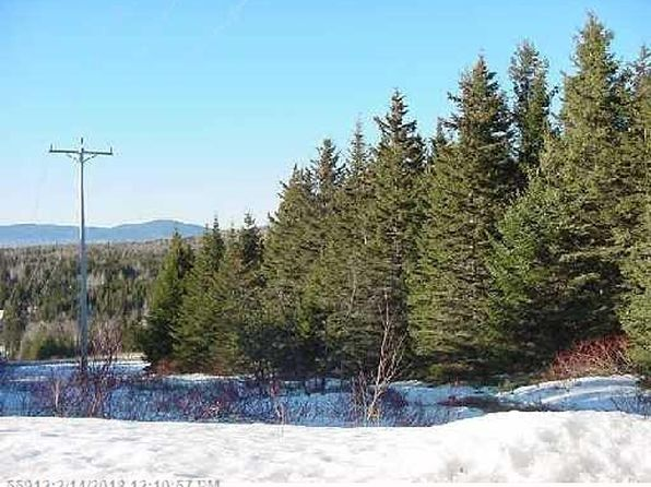 null bed null bath Vacant Land at  Loop Rd Dallas Plt, ME, 04970 is for sale at 72k - 1 of 8
