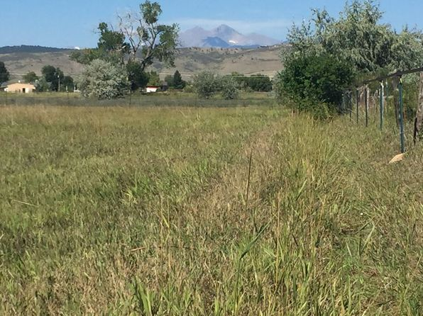 null bed null bath Vacant Land at 4208 W COUNTY ROAD 4 BERTHOUD, CO, 80513 is for sale at 349k - 1 of 3