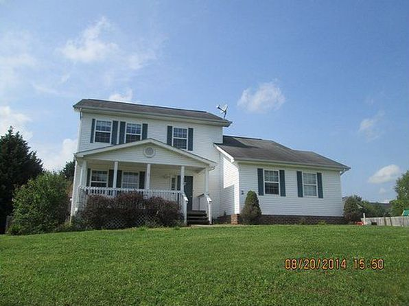 3 bed 3 bath Single Family at 101 Crystal Springs Cir Gray, TN, 37615 is for sale at 189k - google static map