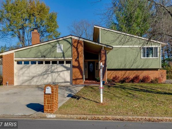 3 bed 2 bath Single Family at 106 Victoria Pl Sterling, VA, 20164 is for sale at 444k - 1 of 30