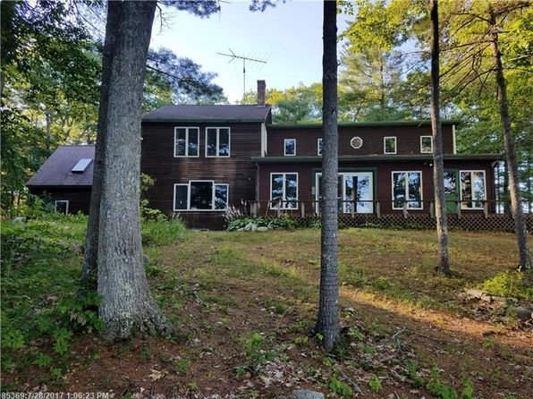 4 bed 2 bath Single Family at 120 Islandview Dr Nobleboro, ME, 04555 is for sale at 399k - 1 of 35
