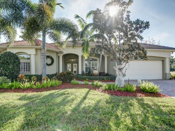 4 bed 3 bath Single Family at 240 SW Fernleaf Trl Port St Lucie, FL, 34953 is for sale at 370k - 1 of 22