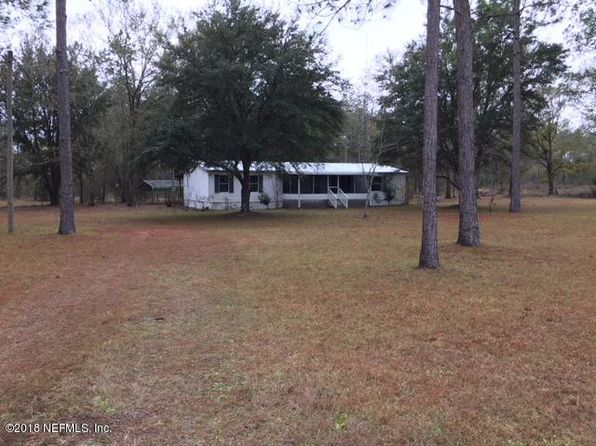 3 bed 2 bath Mobile / Manufactured at 12794 SW 83rd Trl Lake Butler, FL, 32054 is for sale at 98k - 1 of 11