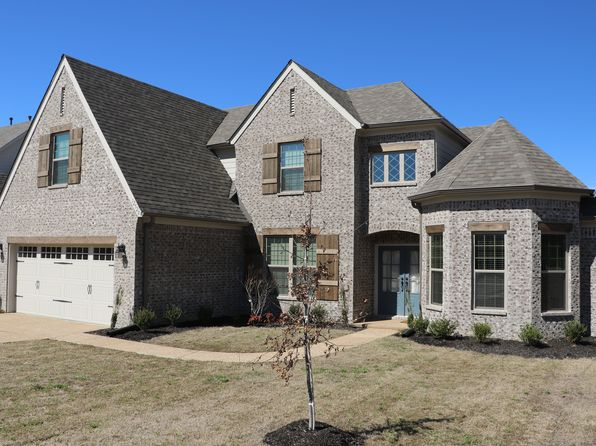 4 bed 3 bath Single Family at 12520 Elderton Dr Arlington, TN, 38002 is for sale at 333k - 1 of 38